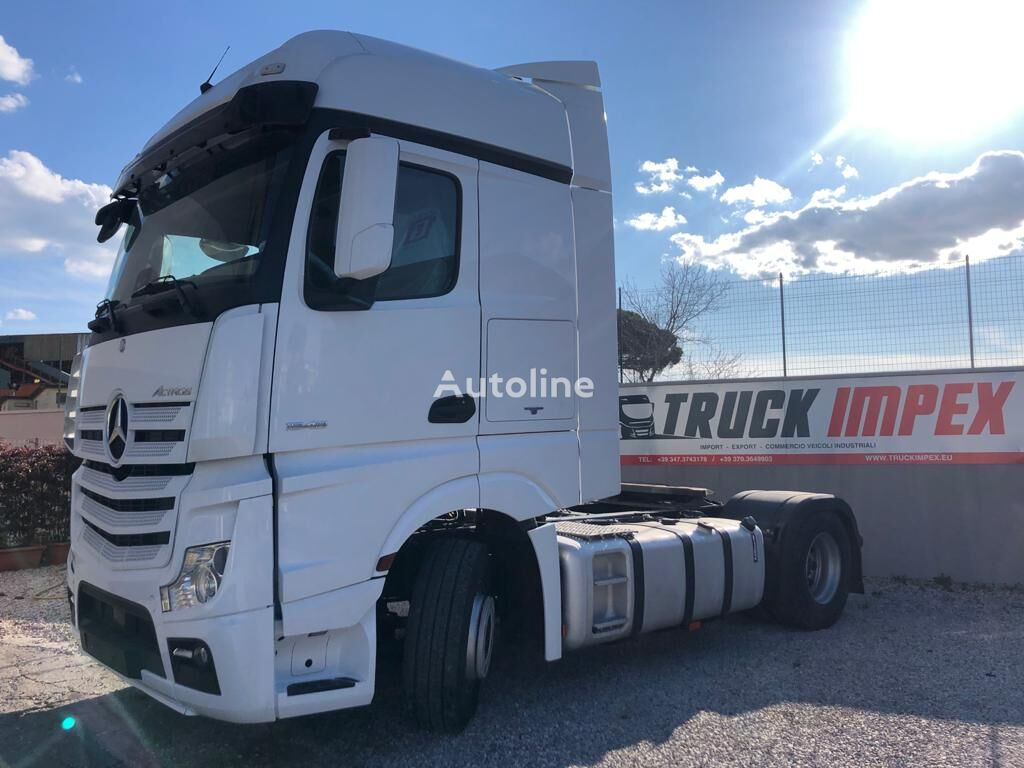trattore stradale MERCEDES-BENZ Actros 1848